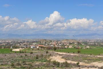 Φωτογραφία της Κοινότητας από την τοποθεσία Αθκιακομούττη