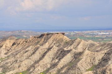 Τοποθεσία Ατόμουττη (Λόφος με σχήμα μύτης αετού)
