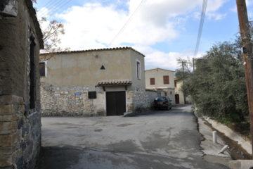 Παραδοσιακή οικία οικογένειας Αριστοτέλη Παπανικολάου
