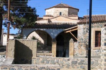 Εκκλησία Αρχαγγέλου Μιχαήλ