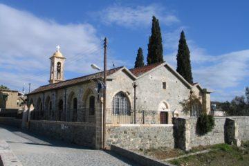 Εκκλησία Παναγίας Οδηγήτριας
